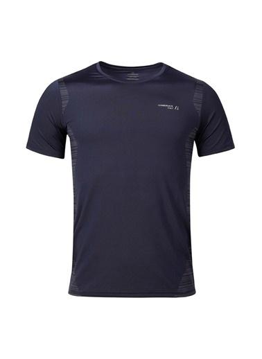 Lumberjack Lumberjack T-Shirt Lacivert